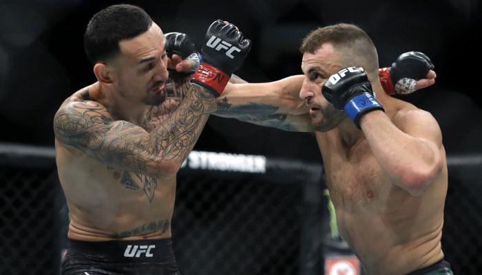 Чемпион UFC Волкановски готов предоставить титульный бой Сехудо, если тот возобновит карьеру
