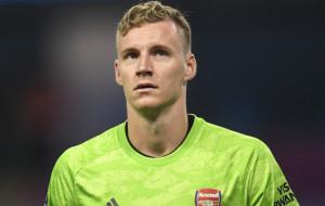Арсенал готов продать Лено в январе