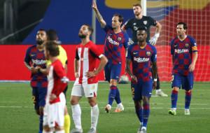 Атлетик – Барселона де дивитися в прямому ефірі трансляцію Кубка Іспанії