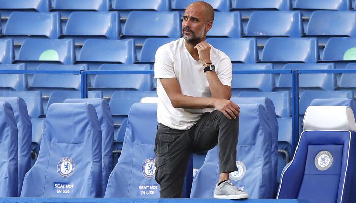 Гвардиола близок к продлению контракта с Манчестер Сити до 2022 года