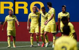 Вильярреал – фаворит противостояния с Динамо, но испытывает сложный период в сезоне