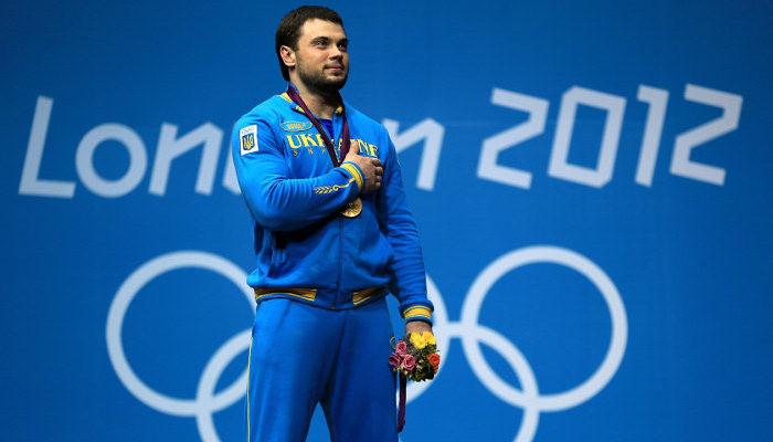 Украинский тяжелоатлет Торохтий: «Считаю себя олимпийским чемпионом. Медаль моя, я ее выиграл»
