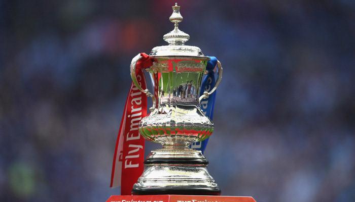 Півфінальний матч Кубка Англії між Лестером і Саутгемптоном пройде з глядачами