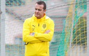 Федык: «Рух сам себе забил два гола, после этого трудно было отыграться»