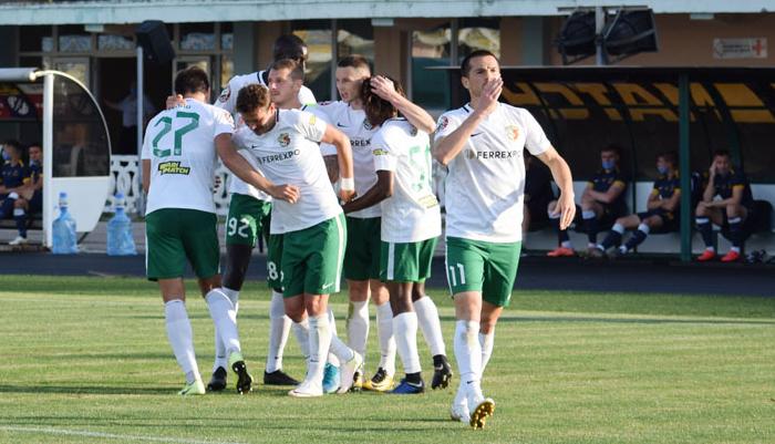 Ворскла - Десна где смотреть онлайн трансляцию матча