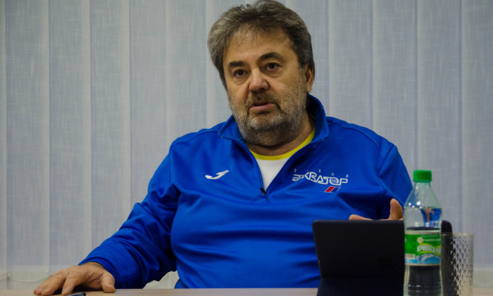 Глава Наблюдательного совета Николаева: «Должен был победить здравый смысл, но этого не случилось»