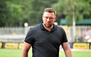 Экс-тренер Мариуполя Бабич: Разговариваем по Премьер-лиге, мониторим весь наш чемпионат