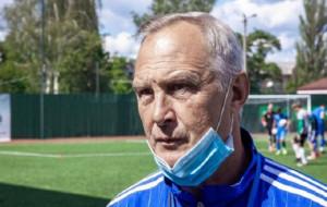 Кремень припинить співпрацю з головним тренером Свистуном після вильоту в Другу лігу