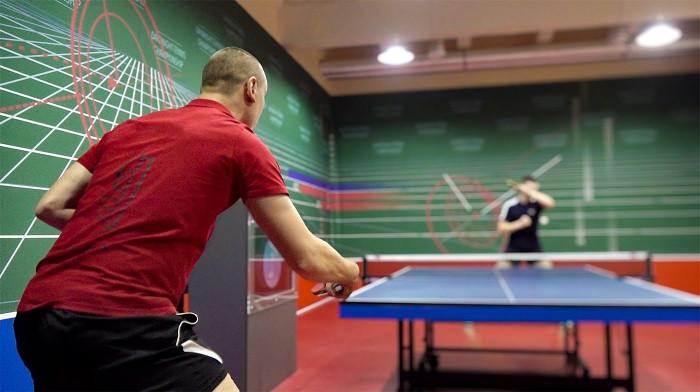 Впервые в Украине: некоммерческий турнир по настольному теннису — Setka Cup Open 2020