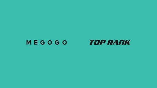 MEGOGO эксклюзивно в Украине будет показывать бои Top Rank