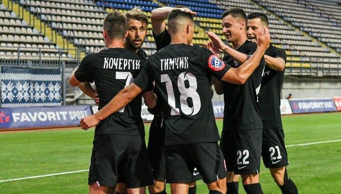 Брага - Заря где смотреть онлайн видеотрансляцию матча