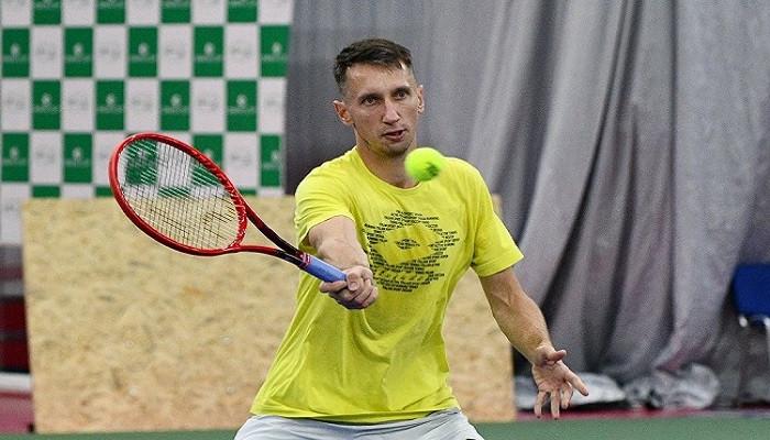 Рейтинг ATP: Стаховський і Марченко втратили позиції