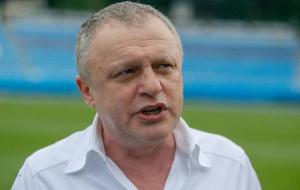 Игорь Суркис: «Думаю, этот чемпионат мы уже не упустим»