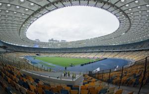 Товариський матч Україна — Північна Ірландія можуть перенести з Києва