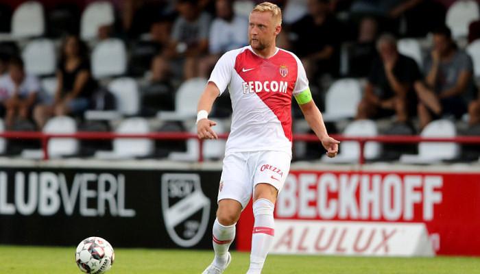 Защитник Монако Глик перешел в Беневенто