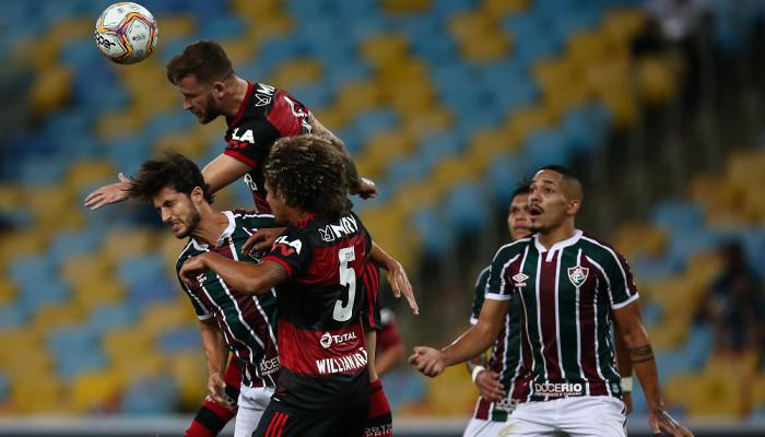 Чемпіонат Бразилії пройде з 9 серпня по 24 лютого