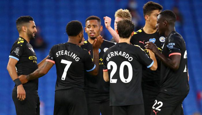 CAS отменил дисквалификацию Манчестер Сити в Лиге чемпионов