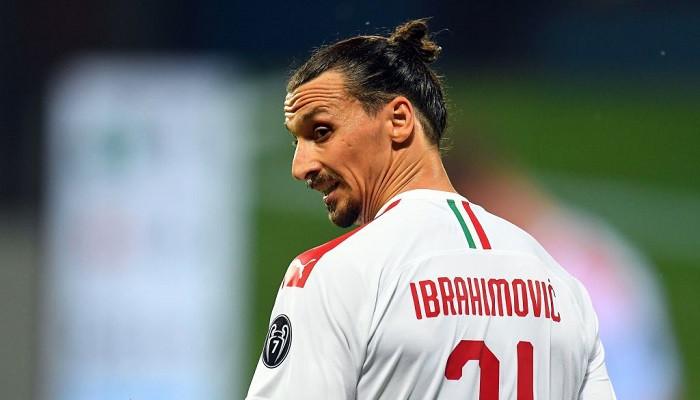 Ибрагимович Милан
