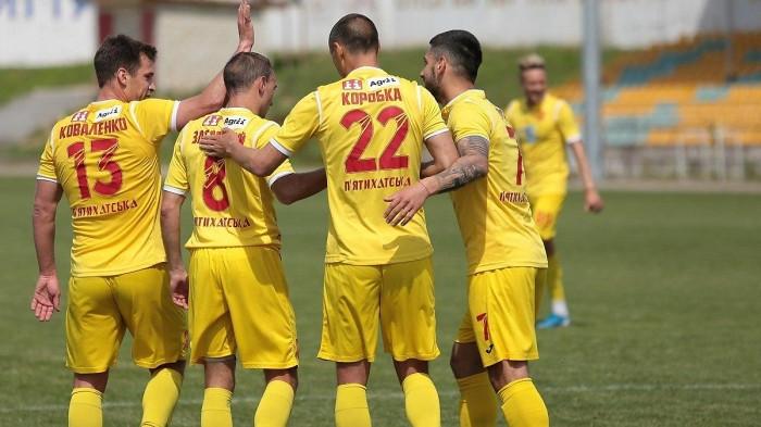 Інгулець в дебютному матчі в УПЛ зіграв внічию з Дніпром-1