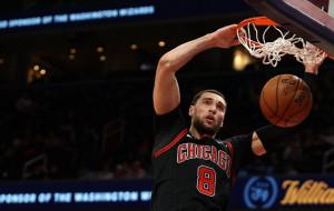 Звезда Чикаго Лавин попал под действие «карантинных» протоколов НБА