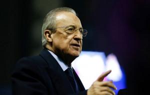 """Перес: """"УЄФА може дочекатися 2024 року, аби провести реформу. Ми не відступимо – нам потрібна Суперліга"""""""