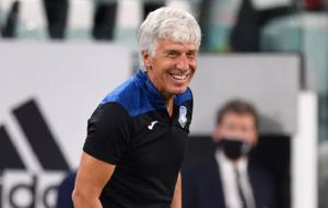 """Гасперіні: """"Для нас вихід в ЛЧ – досягнення. Наступна мета – перемога в Кубку Італії"""""""