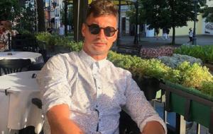 Милевский: «В Шахтере меня всегда раздражал Срна со своими плевками и замашками»