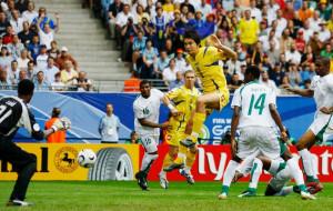 Украина – Австрия: как сине-желтые в решающих матчах больших турниров играли
