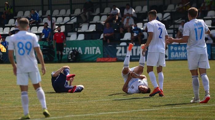 Особистості 22-го туру Першої ліги: Чижевський, Олійник, Воробчак, Собко. Та, звісно, Батальський!