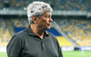 Луческу: «У меня нет причин уходить на пенсию»