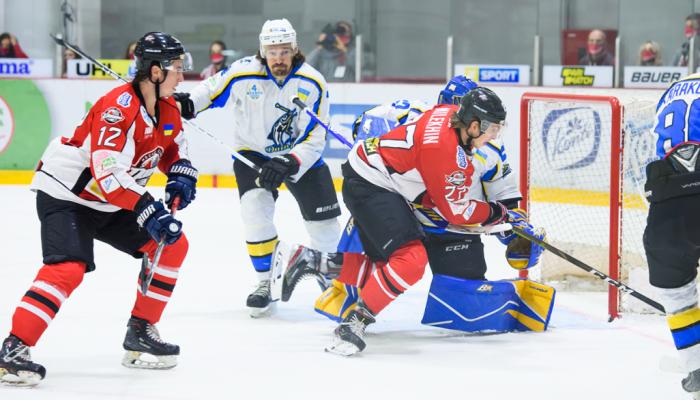 Донбас переміг Дніпро, Кременчук обіграв Білий Барс в перший день Donbass Open Cup-2020