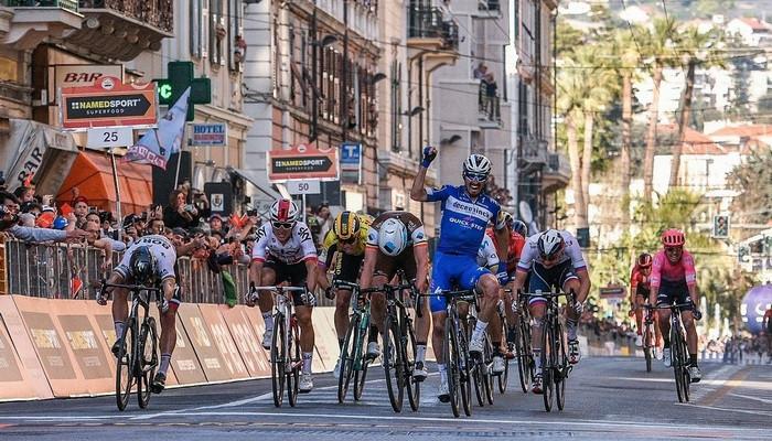 Мілан — Сан-Ремо: найспекотніша Прімавера