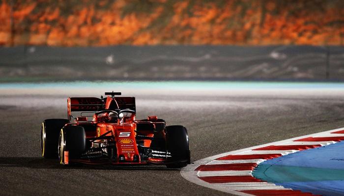 Гран-прі Туреччини – бути. Формула 1 додала чотири гонки в календар поточного сезону