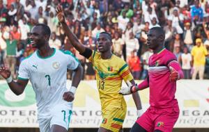 ФІФА перенесла відбіркові матчі ЧС-2022 в Африці