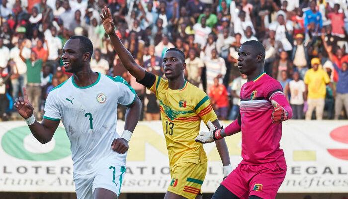 ФИФА перенесла отборочные матчи ЧМ-2022 в Африке