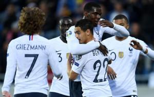 Босния и Герцеговина — Франция. Видео обзор матча за 31 марта