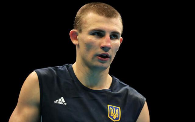 """Красюк: """"Запропонував Хижняку умови як олімпійському чемпіону, але він не став їх розглядати»"""