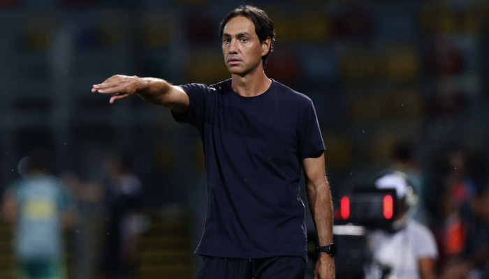 Пирло предложил Несте войти в тренерский штаб Ювентуса