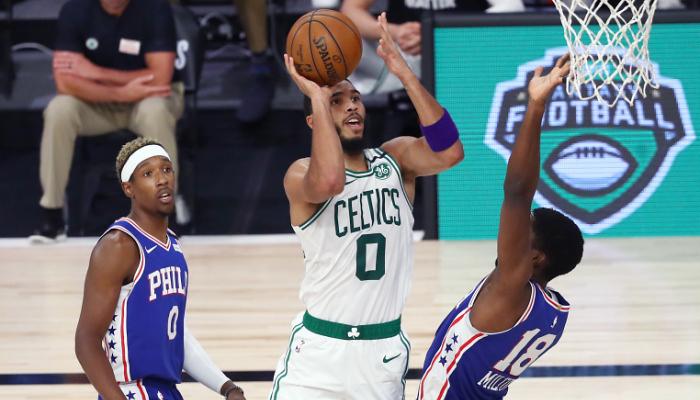 Плей-офф НБА: Торонто и Бостон вышли в следующий раунд, победы Далласа и Юты