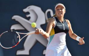 Эстонка Контавейт выиграла турнир в Москве, в финале обыграв Александрову