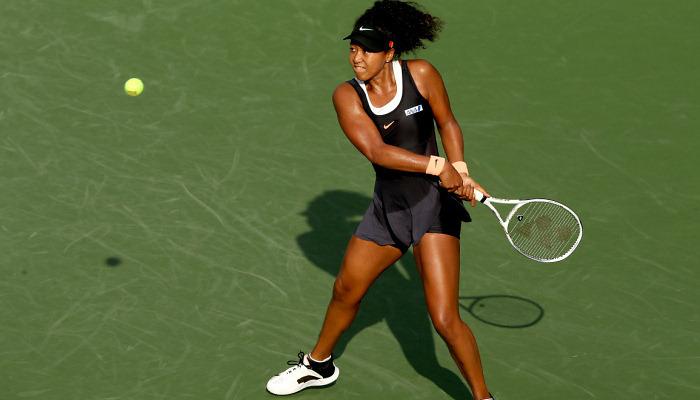 Осака вийшла в півфінал турніру в Цинциннаті