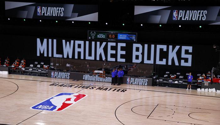 В НБА обговорюють дострокове завершення плей-офф
