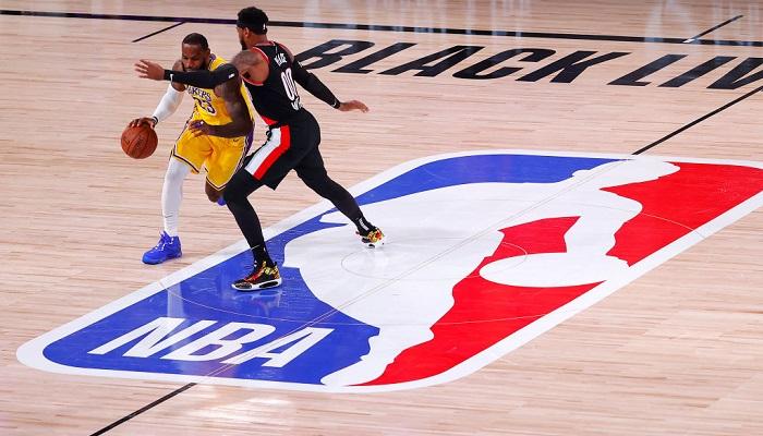 НБА обговорила можливість перенесення початку сезону з 1 грудня