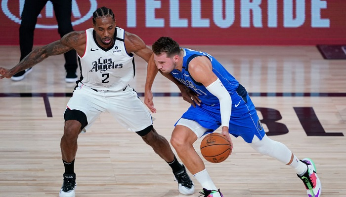 Плей-офф НБА: Кліпперс повернули лідерство в серії з Далласом, Денвер обіграв Юту
