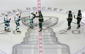 НХЛ перенесла начало плей-офф. Регулярный чемпионат продлен до 16 мая