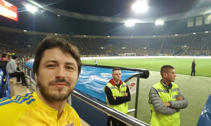 Сергій Притула: У Києва немає власної футбольної команди, вона є у Суркісів, а міста – ні