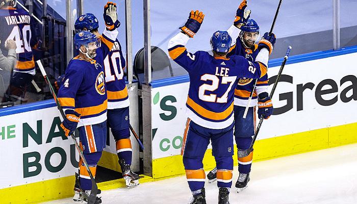 НХЛ: Айлендерс і Філадельфія перемогли по буллітах, успіх Тампи і Вашингтона