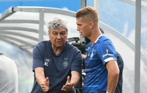 Ващук: «Болею за Динамо, а не за главного тренера»