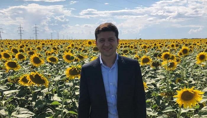 Зеленский поручил подготовить Кривой Рог к финалу Кубка Украины — СМИ