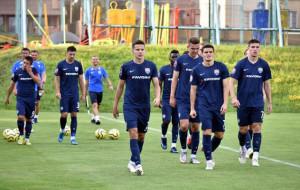 Маріуполь – Олімпік де дивитися онлайн трансляцію чемпіонату України